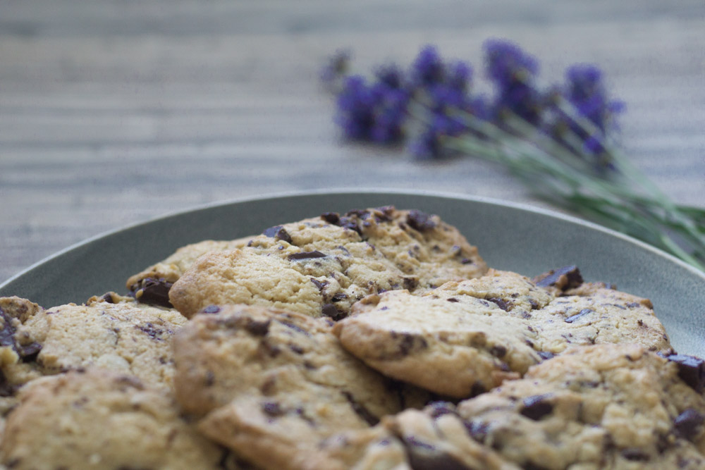 Sweet Treats: Chocolate-Chip-Cookies